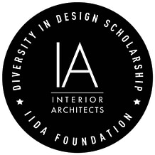 Diversity in Design Scholarship IIDA