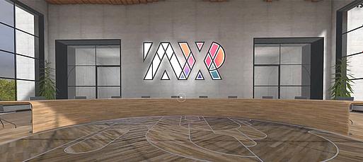 IAXR Branding