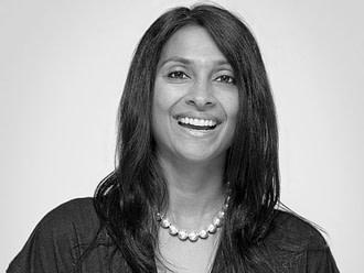 IA Interior Architects Boston Managing Director Reetika Vijay