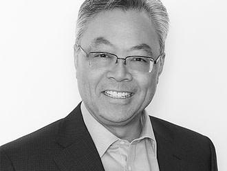 Don Lam of IA Interior Architects San Francisco
