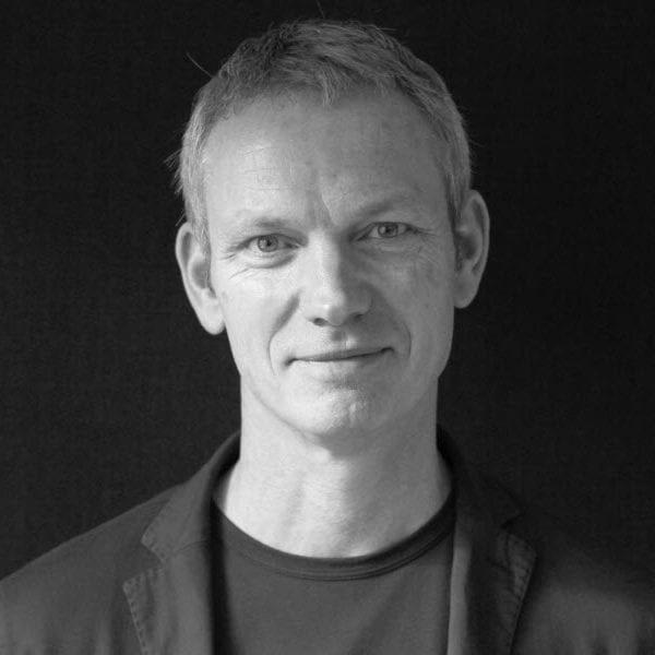 tim hardingham co-managing director of IA London
