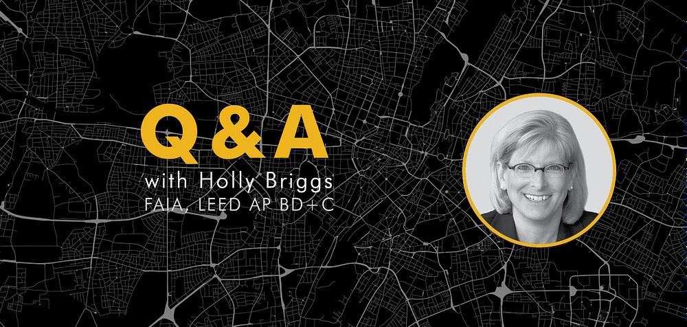 Managing Director Holly Briggs