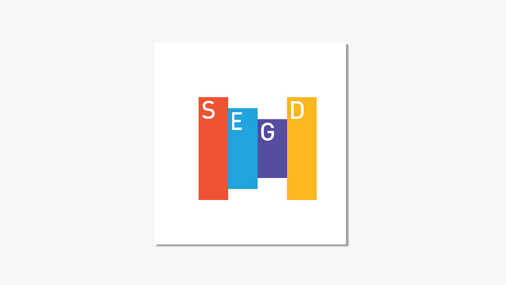 SEGD - Society for Experiential Graphic Design