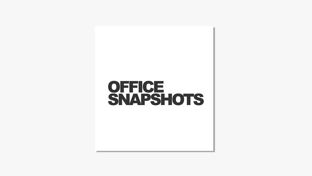 Office Snapshots logo