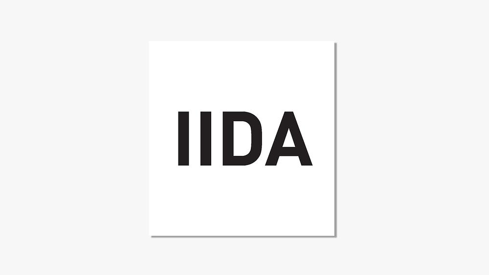 IIDA logo