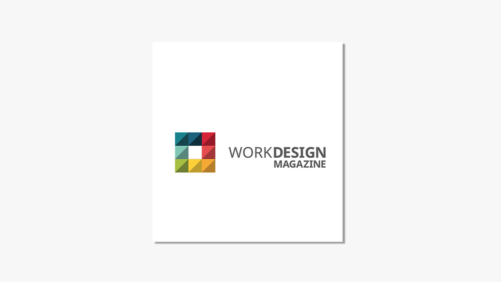 WorkDesign Magazine