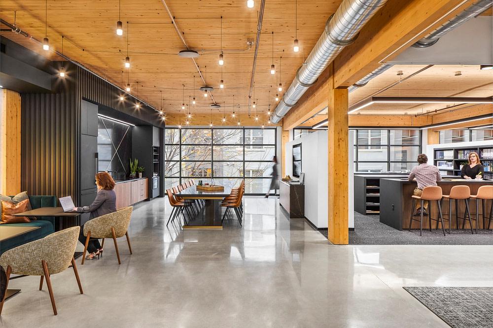 IA Interior Architects in Atlanta