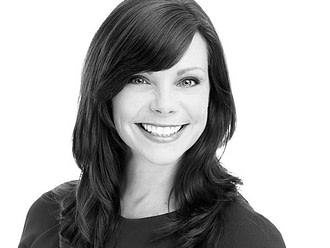 Stephanie Long, Managing Director of IA Interior Architects