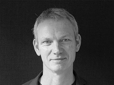 Tim Hardingham of IA London