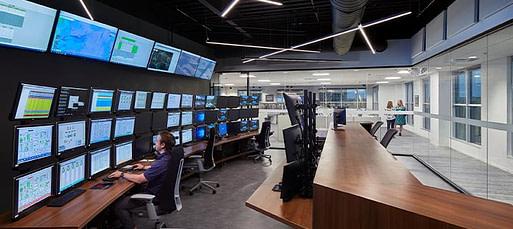 Building Monitoring platform