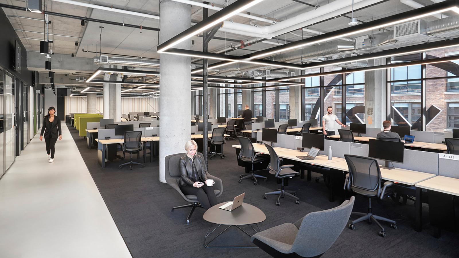 Yext Open Office